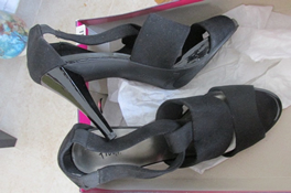 Size 11 NEW High Heels