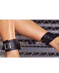 Leather Restraints Leather Wrists Restraints