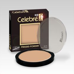 Mehron Celebr PRO-HD Pressed Powder