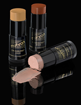 Cream Blend Stick Foundation