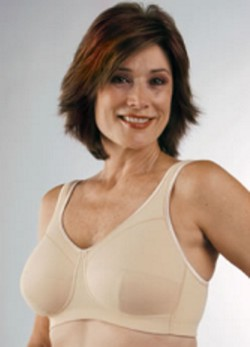 Specialty Bra for LARGER Sizes #761