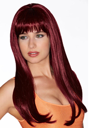 Diva Wig #265 by Henry Margu